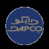dapco blue logo
